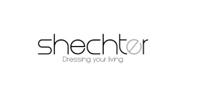 logo shechter dressing your living