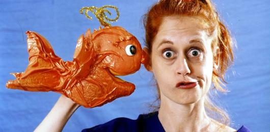 דג הזהב - טל בן בינה