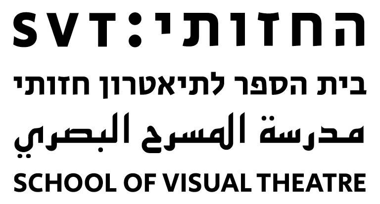לוגו החזותי