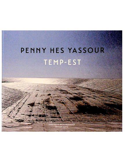Penny Hes Yassour Temp-est