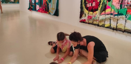 פוגשים אמנות